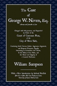 The Case of George W. Niven, Esq.