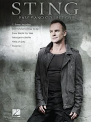 Sting: Easy Piano Collection