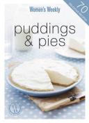 Mini Sweet Puddings & Pies