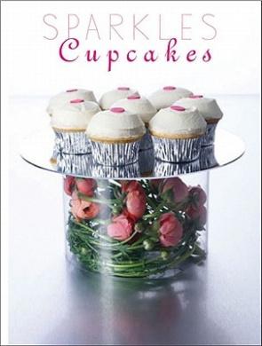 Sparkles Cupcakes: The Little Black Book
