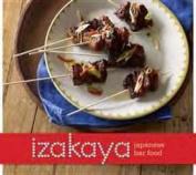 Izakaya: Japanese Bar Food