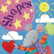 Shapes [Board book]