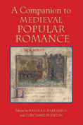 A Companion to Medieval Popular Romance
