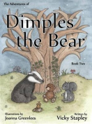 The Adventures of Dimples the Bear
