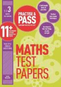Practise & Pass 11+ Level Three