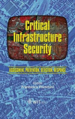 Free download Critical Infrastructure Security PDF