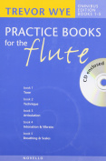 Trevor Wye: Practice Books for the Flute - Omnibus Edition