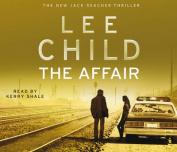 The Affair (Jack Reacher) [Audio]