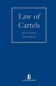 The Law of Cartels