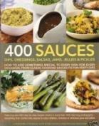 400 Sauces