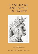 Language and Style in Dante
