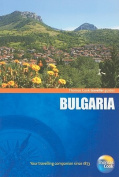 Bulgaria (Traveller Guides)