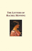 The Letters of Rachel Henning