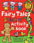 Fairy Tale Sticker Activity Book