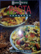 Home Library Pasta Cookbook