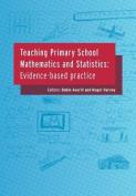 Teaching Primary School Mathematics and Statistics