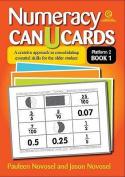 Numeracy Can U Cards