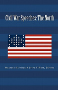 Civil War Speeches: The North