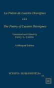 La Poesie de Lucette Desvignes/ The Poetry of Lucette Desvignes