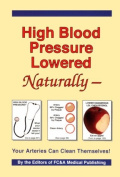 High Blood Pressure Lowered Naturally