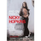 And on Piano... Nicky Hopkins