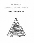 The Proceedings of the 15th International Humanities Conference
