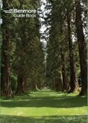 Benmore Botanic Garden Guidebook