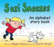 Suzi Sneezes