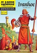 Ivanhoe (Classics Illustrated)