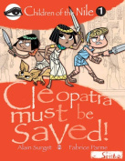 Cleopatra Must Be Saved!