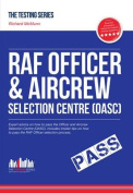 Royal Air Force Officer Aircrew and Selection Centre Workbook (OASC)