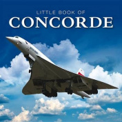 Little Book of Concorde