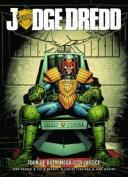 Judge Dredd Tour of Duty