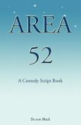 Area 52: A Comedy Script Book
