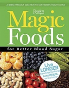 Magic Food For Better Blood Glucose
