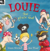 Louie The Pirate Chef
