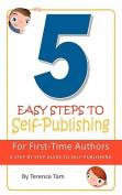 5 Easy Steps to Self Publishing