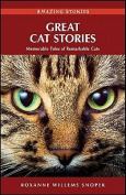 Great Cat Stories