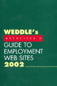 Weddles 2002 Recruiters GT Emp
