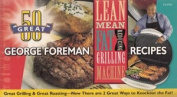 50 Great George Foreman Recipes!