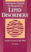 Contemporary Diagnosis and Mgt of Lipid Disorders