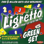 Lligretto - Green Set