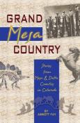 Grand Mesa Country
