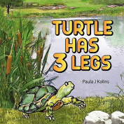 Turtle Has 3 Legs