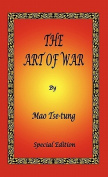 The Art of War by Mao Tse-Tung - [Special Edition]