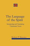 The Language of the Spirit