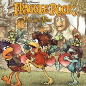 Fraggle Rock, Volume 2