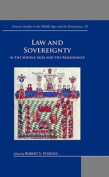 ASMAR 28 Law and Sovereignty in the Middle Ages and the Renaissance