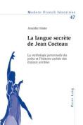 La Langue Secrete de Jean Cocteau [FRE]