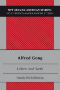 Alfred Gong [GER]